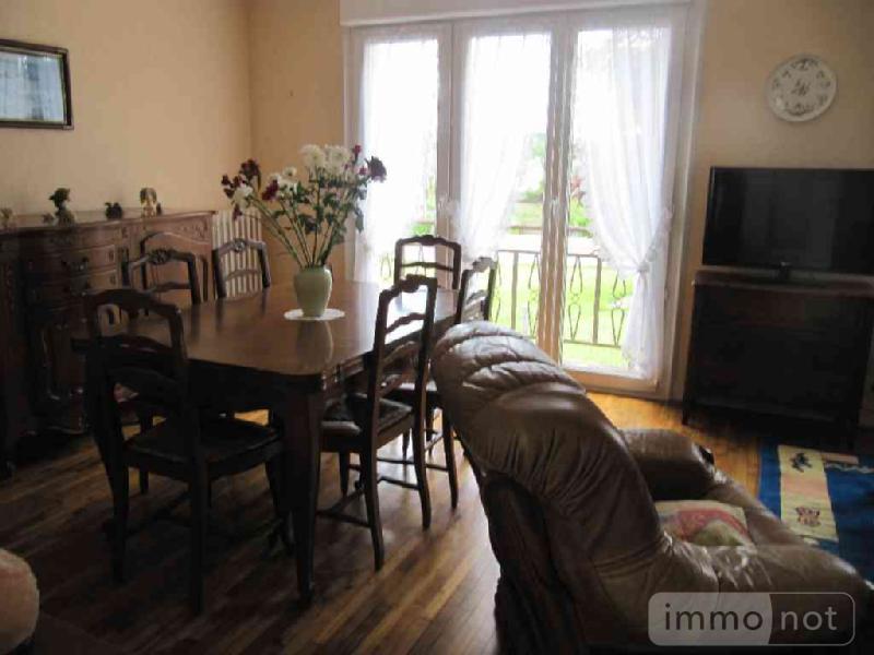 Maison a vendre Gourin 56110 Morbihan 70 m2 4 pièces 124955 euros
