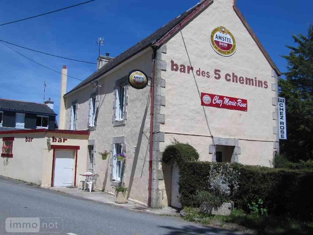 Maison a vendre Guiscriff 56560 Morbihan 155 m2 5 pièces 71412 euros