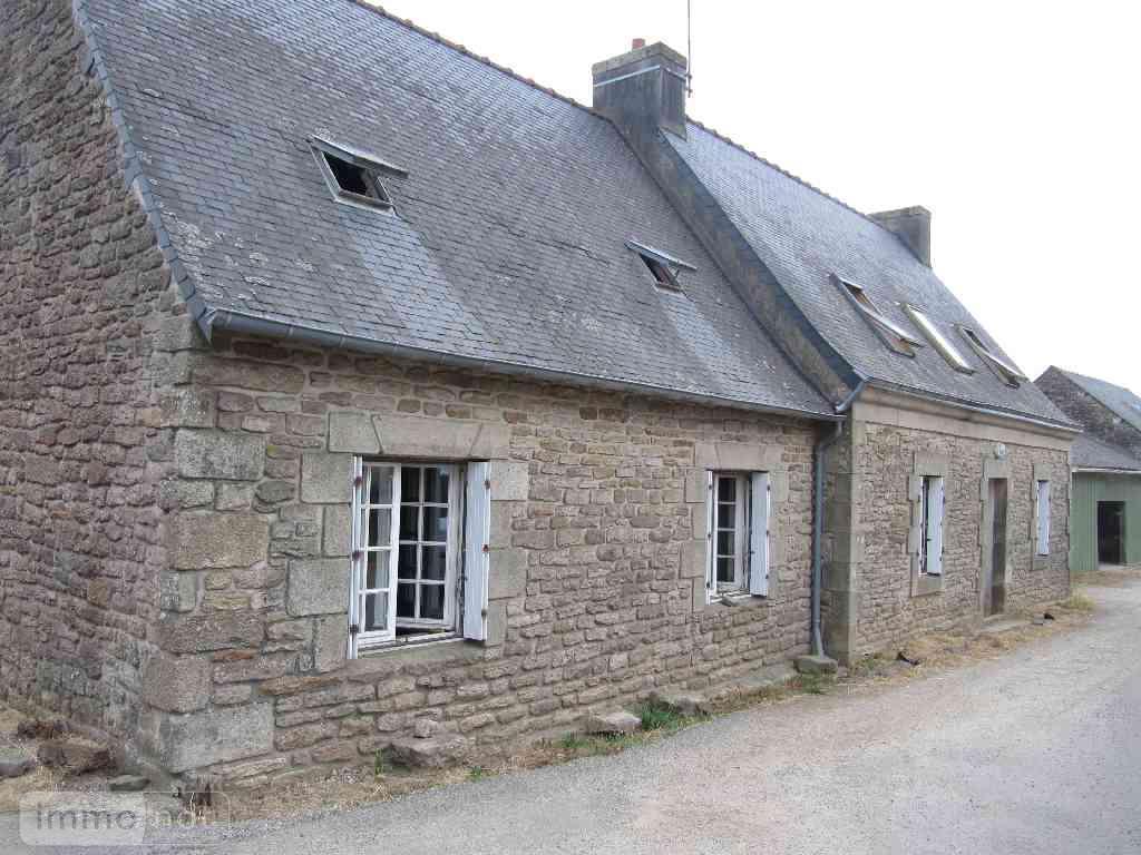 Maison a vendre Guiscriff 56560 Morbihan 135 m2 7 pièces 61112 euros