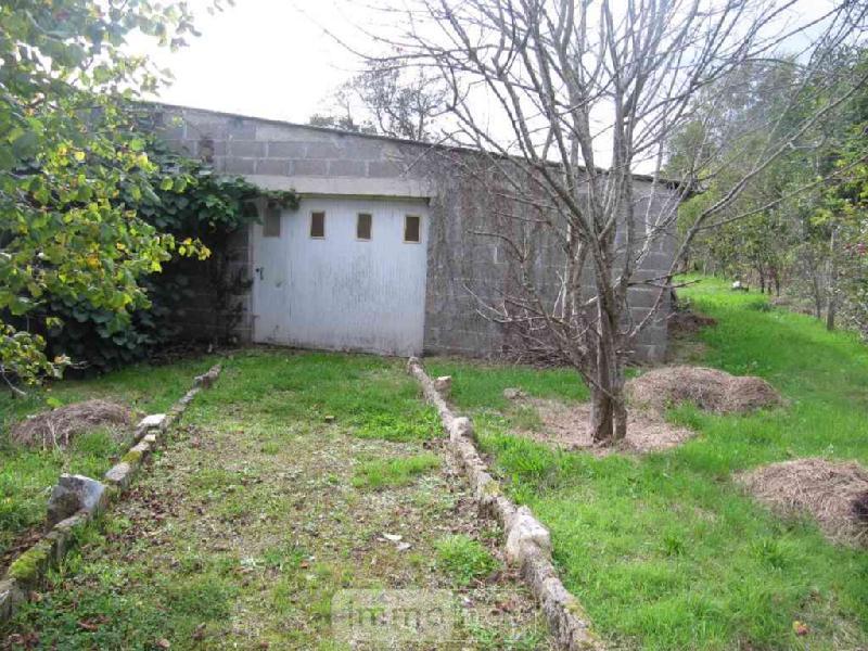 Terrain a batir a vendre Lanvénégen 56320 Morbihan 1580 m2  33920 euros