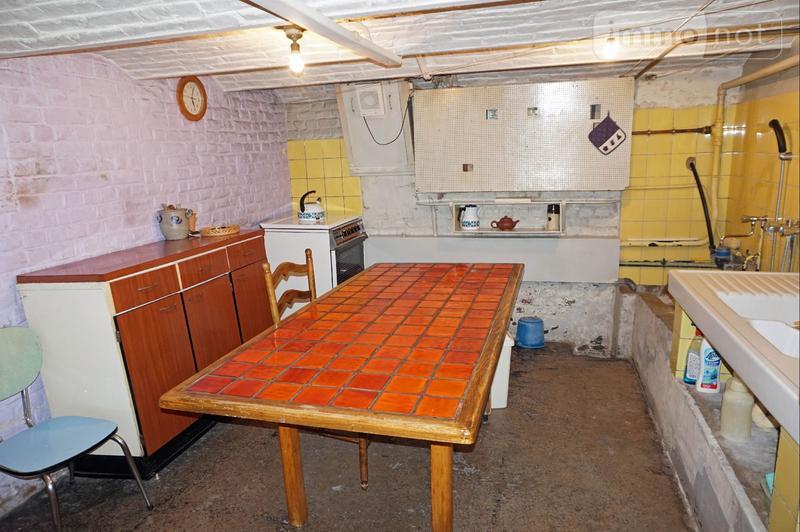 Maison a vendre Roubaix 59100 Nord 200 m2 6 pièces 176500 euros