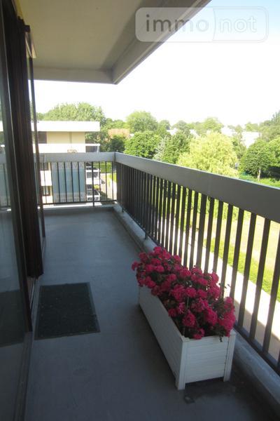 Appartement a vendre Croix 59170 Nord 63 m2 3 pièces 135000 euros