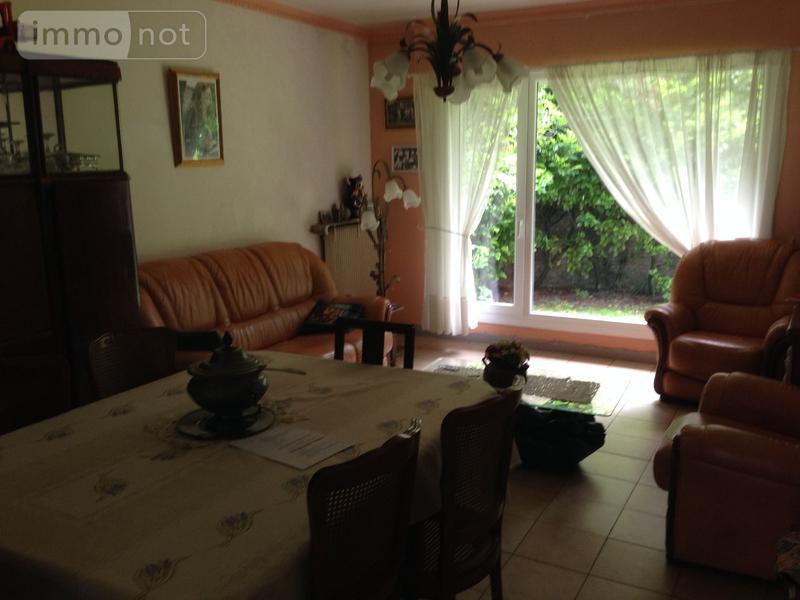 Appartement a vendre Roubaix 59100 Nord 74 m2 3 pièces 111000 euros