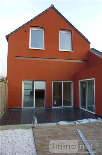 Maison a vendre Caudry 59540 Nord 150 m2 4 pièces 207345 euros