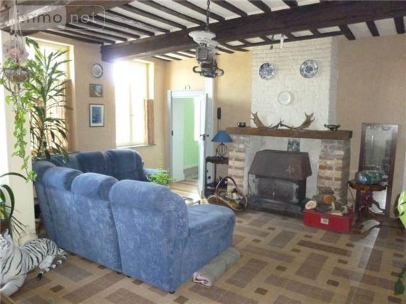 Maison a vendre Mazinghien 59360 Nord 200 m2 8 pièces 293860 euros