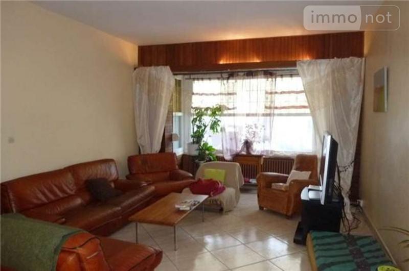 Maison a vendre Busigny 59137 Nord 214 m2 6 pièces 191898 euros