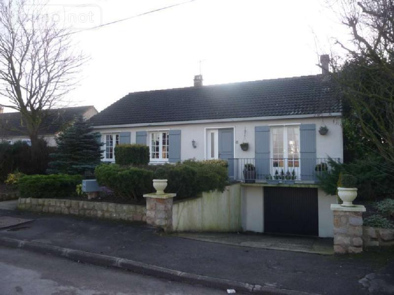 Maison a vendre Lambres 62120 Pas-de-Calais 100 m2 5 pièces 166000 euros