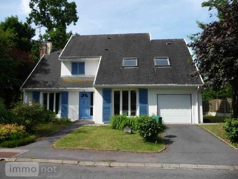 Location maison Vaudricourt 62131 Pas-de-Calais 152 m2 6 pièces 950 euros