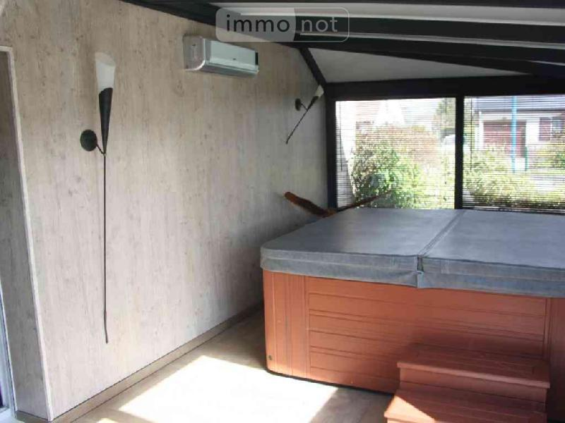 Maison a vendre Vermelles 62980 Pas-de-Calais 150 m2 9 pièces 279500 euros