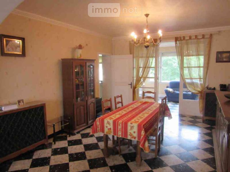 Maison a vendre Auchel 62260 Pas-de-Calais 170 m2 9 pièces 155900 euros
