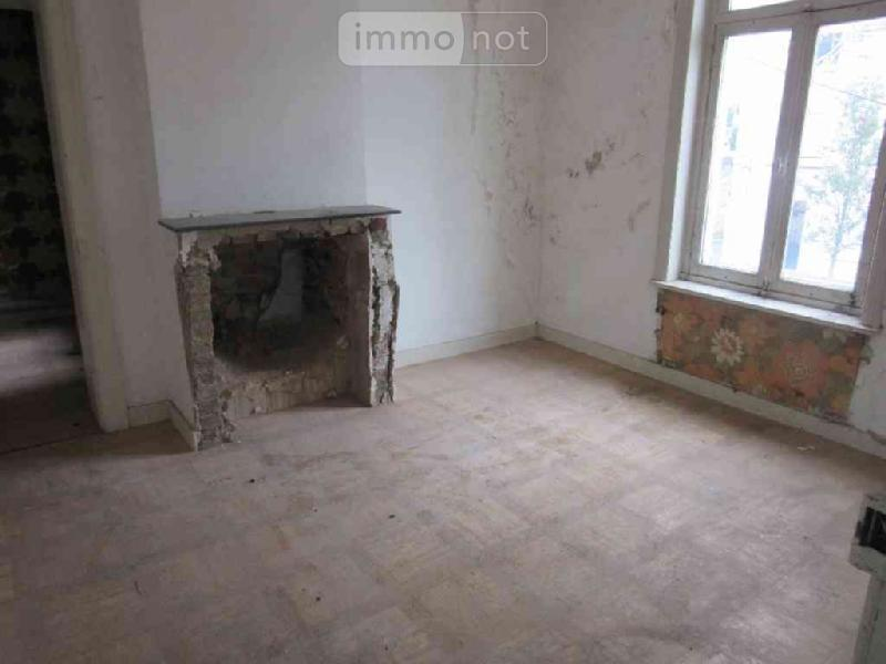 Maison a vendre Béthune 62400 Pas-de-Calais 200 m2 9 pièces 222800 euros