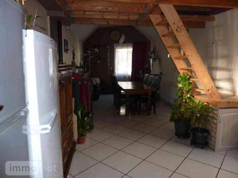 Maison a vendre Lapugnoy 62122 Pas-de-Calais 65 m2 4 pièces 89900 euros