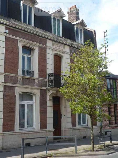 Maison a vendre Béthune 62400 Pas-de-Calais 200 m2 9 pièces 289700 euros