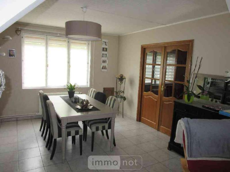 Maison a vendre Béthune 62400 Pas-de-Calais 122 m2 7 pièces 171300 euros