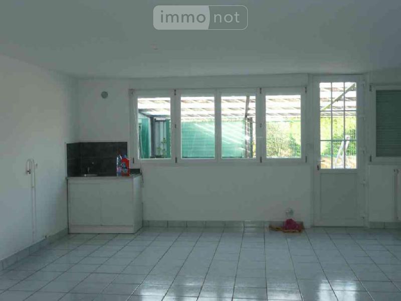 Maison a vendre Mazingarbe 62670 Pas-de-Calais 140 m2 7 pièces 145500 euros