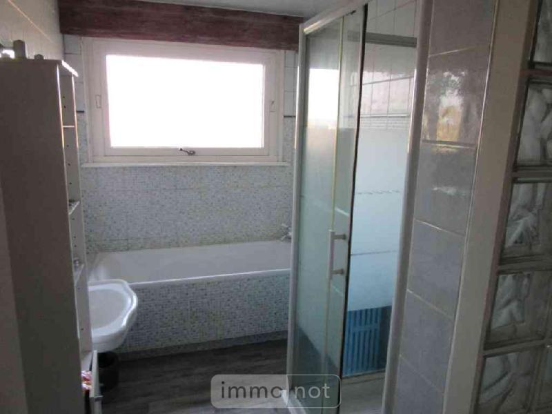 Maison a vendre Beuvry 62660 Pas-de-Calais 107 m2 7 pièces 163000 euros