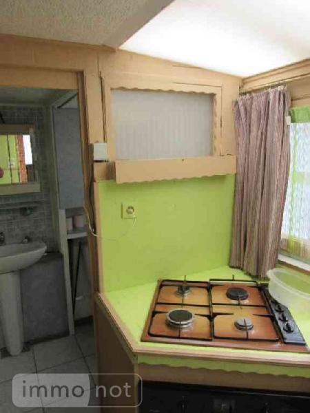 Maison a vendre Béthune 62400 Pas-de-Calais 46 m2 4 pièces 42400 euros