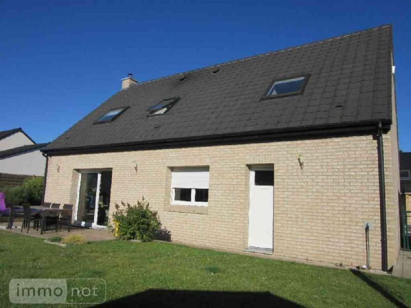 Maison a vendre Labourse 62113 Pas-de-Calais 113 m2 8 pièces 248600 euros