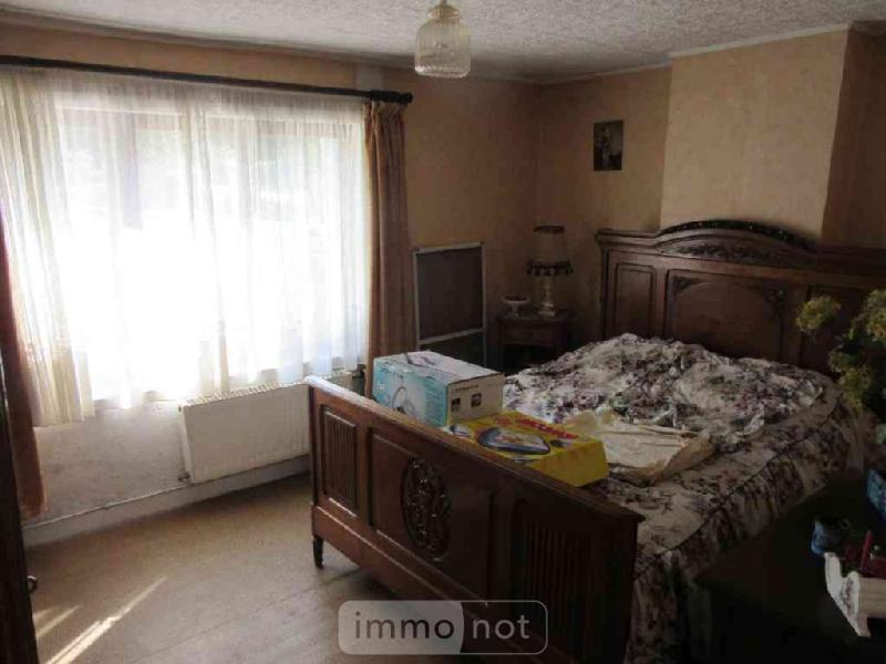 Maison a vendre Chocques 62920 Pas-de-Calais 69 m2 4 pièces 58000 euros