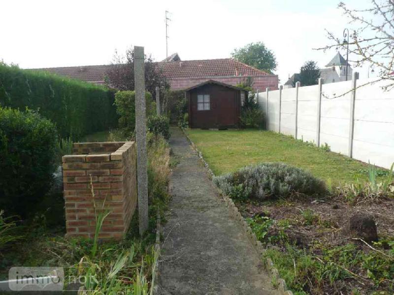 Maison a vendre Cambrin 62149 Pas-de-Calais 90 m2 7 pièces 135000 euros