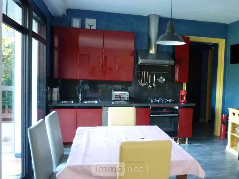 Maison a vendre Houchin 62620 Pas-de-Calais 200 m2 7 pièces 495000 euros