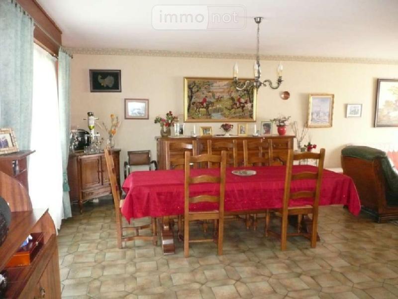 Maison a vendre Aix-Noulette 62160 Pas-de-Calais 140 m2 7 pièces 269000 euros
