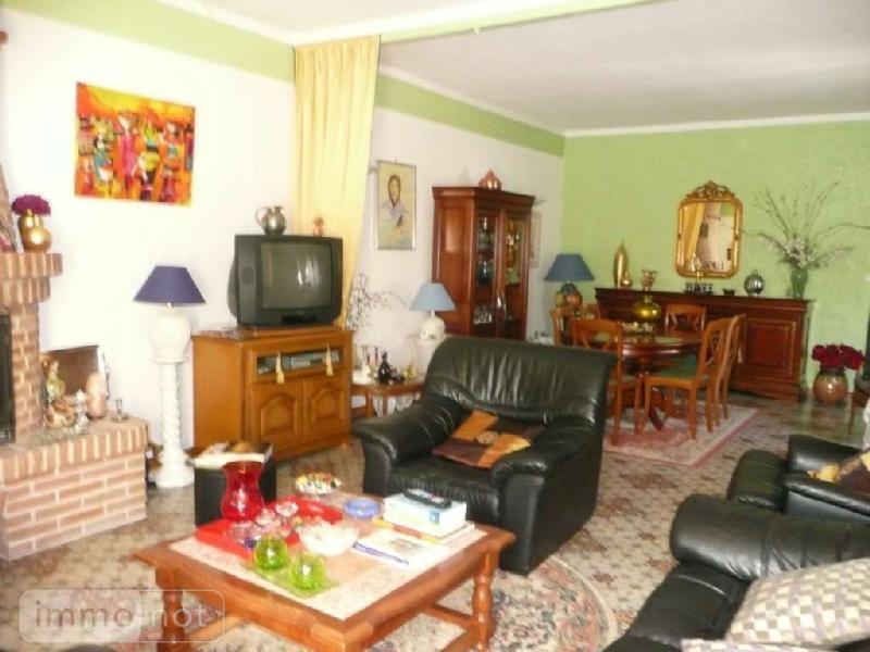 Maison a vendre Ruitz 62620 Pas-de-Calais 100 m2 6 pièces 125000 euros