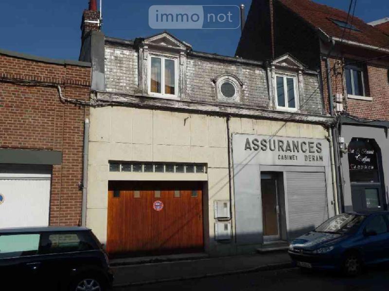 Location appartement Béthune 62400 Pas-de-Calais 17 m2 1 pièce 230 euros