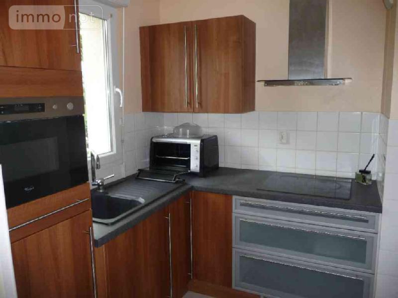 Location appartement Auchel 62260 Pas-de-Calais 48 m2 2 pièces 332 euros
