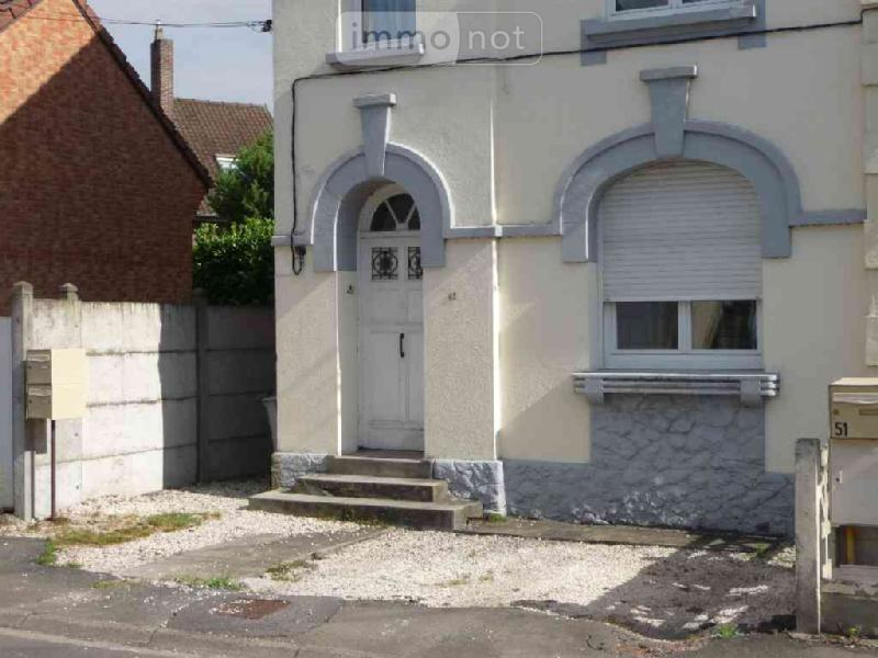 Location appartement Annezin 62232 Pas-de-Calais 38 m2 2 pièces 495 euros