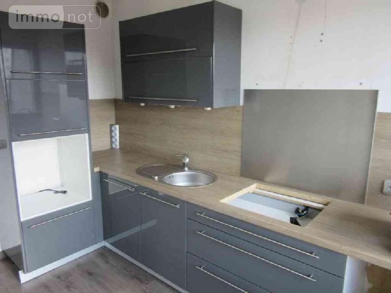 Appartement a vendre Béthune 62400 Pas-de-Calais 105 m2 4 pièces 135300 euros
