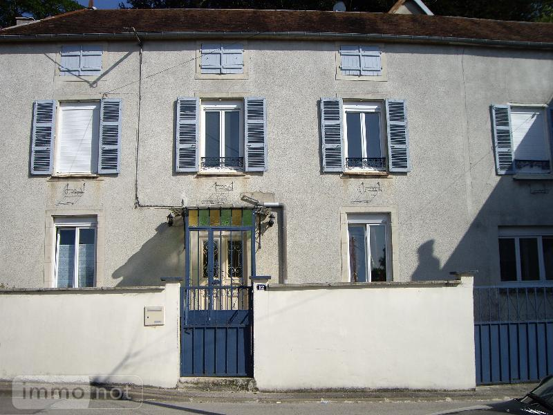 Maison a vendre Vendeuvre-sur-Barse 10140 Aube 160 m2 5 pièces 83772 euros