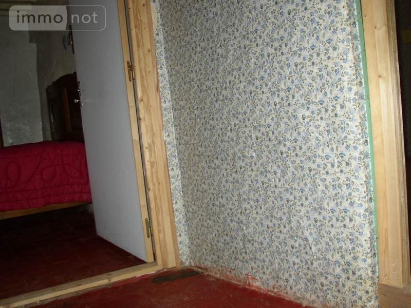 Maison a vendre Crennes-sur-Fraubée 53700 Mayenne 64 m2 3 pièces 87892 euros