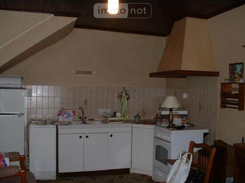 Maison a vendre Javron-les-Chapelles 53250 Mayenne 50 m2 2 pièces 42392 euros