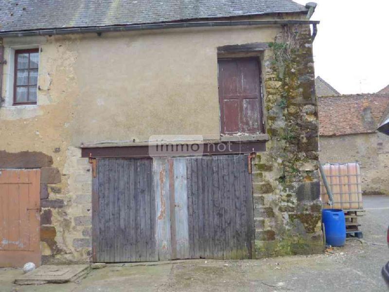 Maison a vendre Ségrie 72170 Sarthe 62 m2 4 pièces 33538 euros