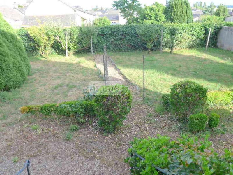 Maison a vendre Villaines-la-Juhel 53700 Mayenne 105 m2 6 pièces 85545 euros