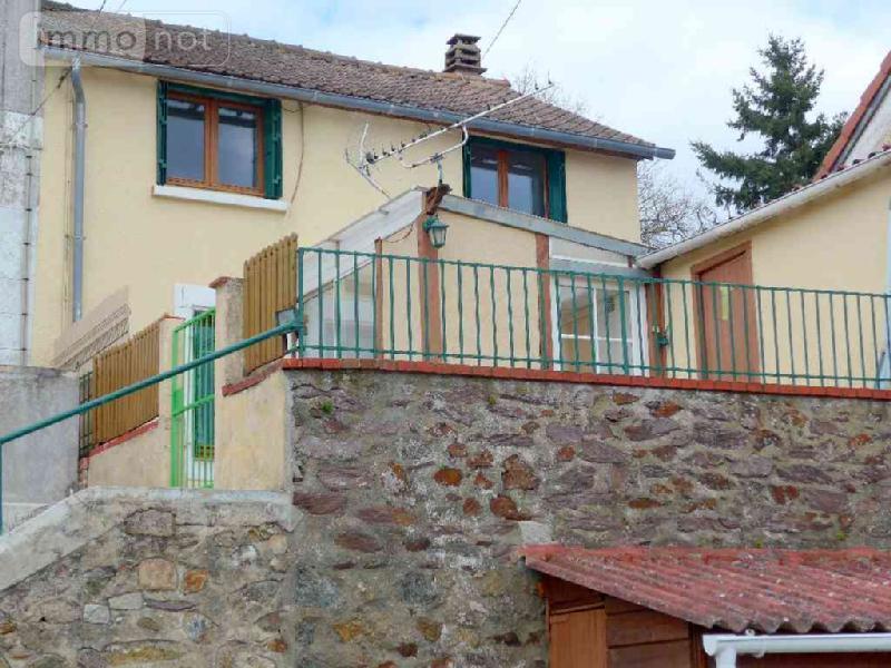 Maison a vendre Le Grez 72140 Sarthe 60 m2 4 pièces 39120 euros