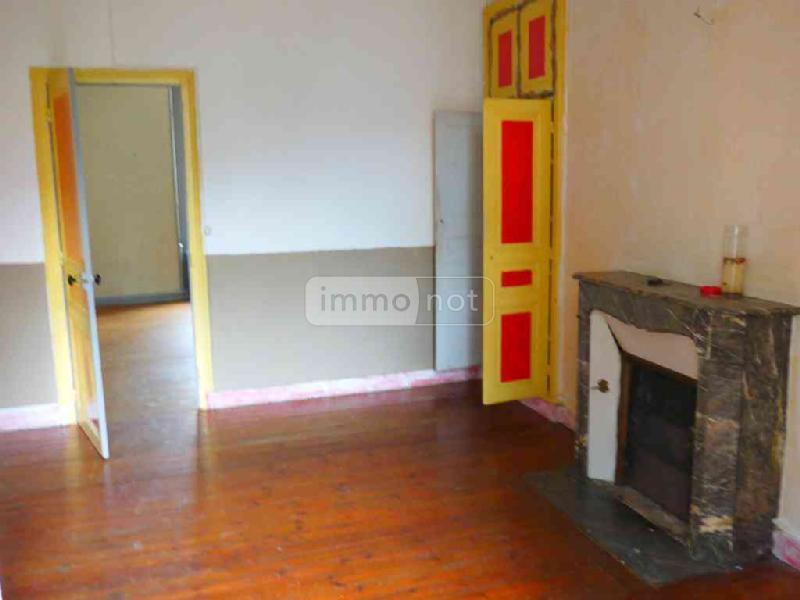 Maison a vendre Sillé-le-Guillaume 72140 Sarthe 140 m2 8 pièces 124220 euros