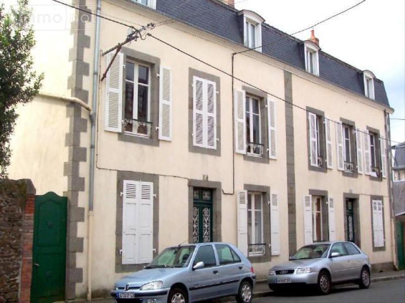 achat maison a vendre laval 53000 mayenne 202 m2 199600 euros. Black Bedroom Furniture Sets. Home Design Ideas