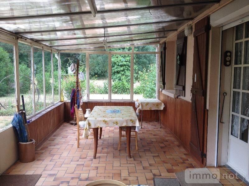 Maison a vendre Saint-Quentin-lès-Beaurepaire 49150 Maine-et-Loire 87 m2 5 pièces 119822 euros