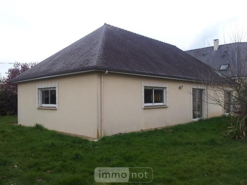 Maison a vendre La Flèche 72200 Sarthe 175 m2 8 pièces 303605 euros