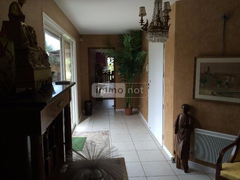 Maison a vendre Clefs 49150 Maine-et-Loire 244 m2 12 pièces 352128 euros