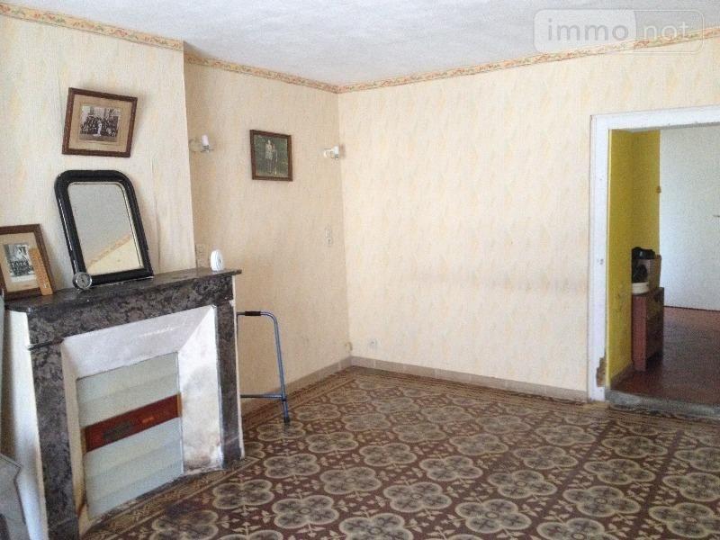 Maison a vendre Mézeray 72270 Sarthe 82 m2 3 pièces 70212 euros