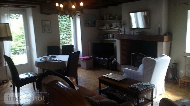 Maison a vendre La Flèche 72200 Sarthe 160 m2 6 pièces 193880 euros