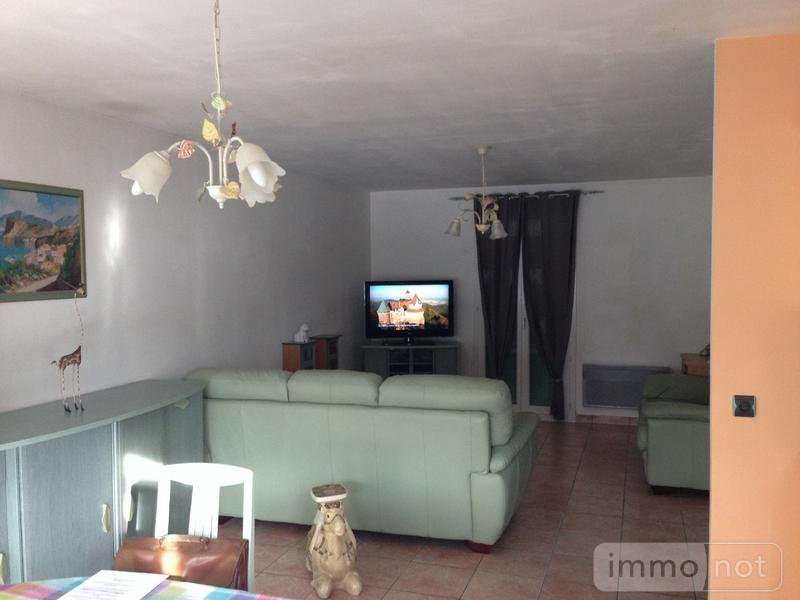 Maison a vendre Clermont-Créans 72200 Sarthe 90 m2 4 pièces 136240 euros