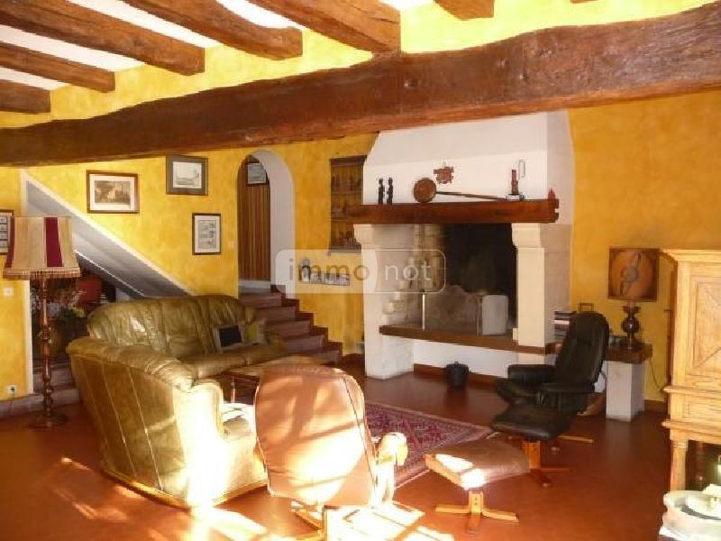 Maison a vendre La Flèche 72200 Sarthe 232 m2 10 pièces 298012 euros