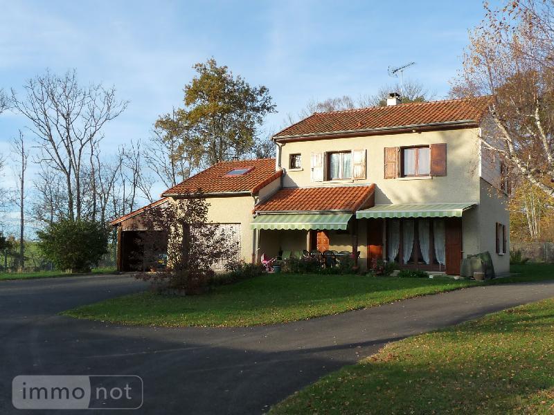 Maison a vendre Saint-Ours 63230 Puy-de-Dome 123 m2 5 pièces 230000 euros