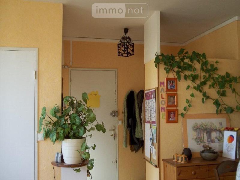 Achat appartement a vendre pierrelatte 26700 drome 68 - Chambre des notaires drome ...
