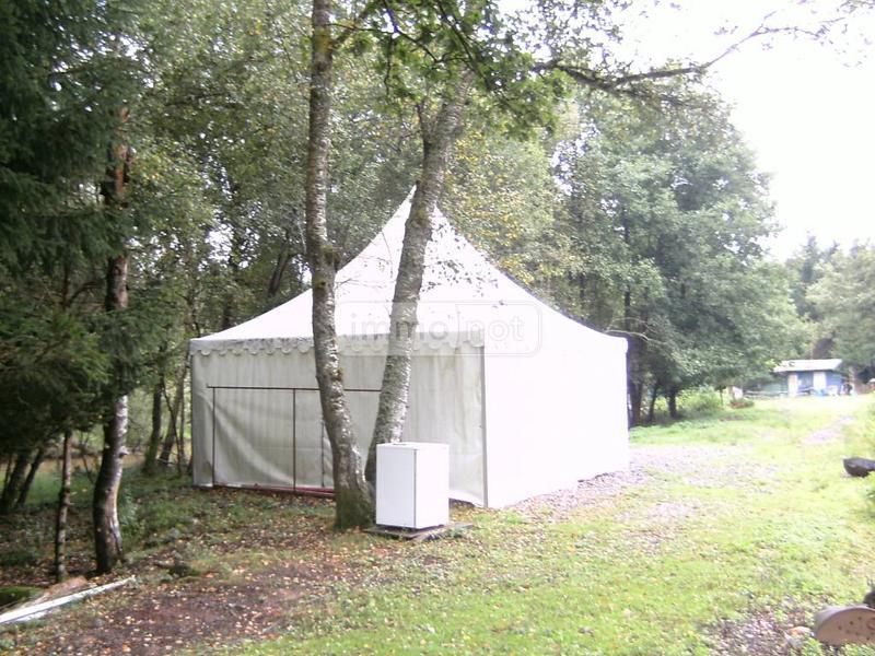 Terrains de loisirs bois etangs a vendre Lachapelle-sous-Chaux 90300 Territoire de Belfort 55700 m2  166172 euros