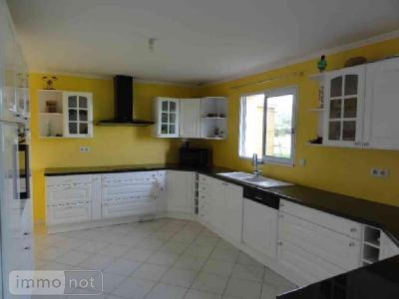Maison a vendre Le Thil-Riberpré 76440 Seine-Maritime 155 m2 7 pièces 341272 euros